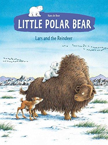 little-polar-bear-and-the-reindeer-little-polar-bear-paperback