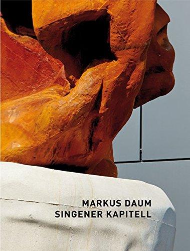 Markus Daum - Singener Kapitell und Kunst im öffentlicher Raum