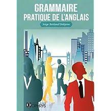 Grammaire pratique de l'anglais