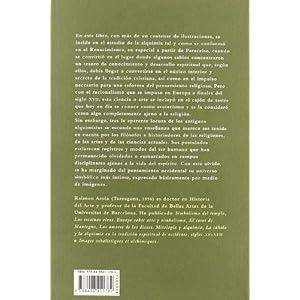 Alquimia y religión: Los símbolos herméticos del siglo XVII (El Árbol del Paraíso)