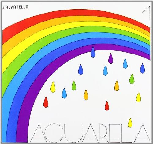 Acuarela 1 por Francesc Salvá