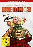 Die Dinos - Die komplette erste Staffel