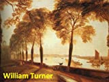 211 Color Paintings of Joseph Mallord William Turner - English Romantic Landscape Painter (April 23, 1775 - December 19, 1851)