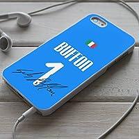 Telefonkasten Gianluigi Buffon Hülle Fußball Case Handyhülle Abdeckung Etui Vandot Schutzhülle Samsung S4 S4 mini S5 S6 - S6 edge - S7 - S7 edge - S8 S8+ A5 J5 J7