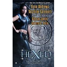 Hexed (Kate Daniels)