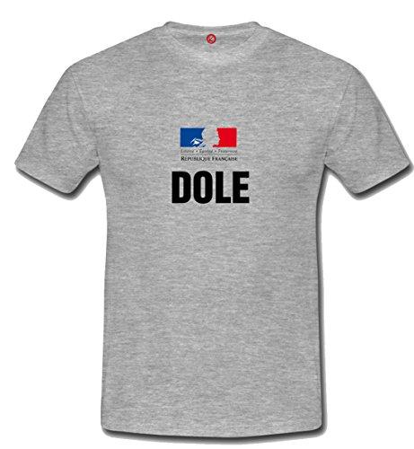 t-shirt-dole-gray