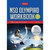 National Science Olympiad  Workbook -Class 3