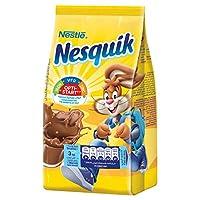 Nestle Nesquik Opti Start Chocolate Powder Milk - 200g