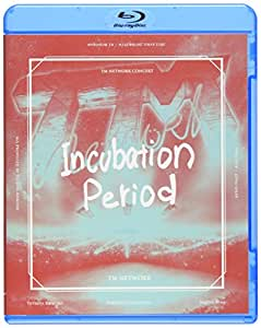 TM NETWORK CONCERT -INCUBATION PERIOD-(BLU-RAY)
