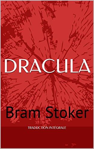 DRACULA (French Edition) eBook: Bram Stoker: Amazon.es: Tienda Kindle