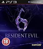 Best Capcom PS3 Games - Resident Evil 6 Standard Edition (PS3) Review