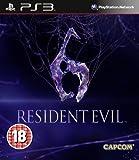 Resident Evil 6 (PS3) [UK Import]