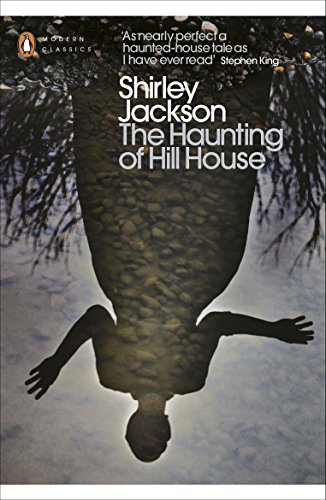 The Haunting of Hill House (Penguin Modern Classics)