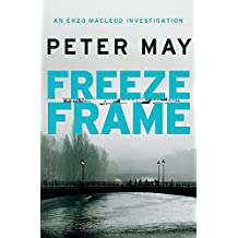 Freeze Frame: An Enzo Macleod Investigation 04