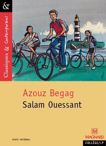 Salam Ouessant by Azouz Begag (2013-06-21)