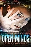 Open Minds: Volume 1 (Mindjack Trilogy)