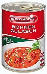 Inzersdorfer Schnelle Küche Bohnengulasch