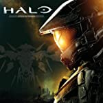 Halo Official 2017 Square Calendar