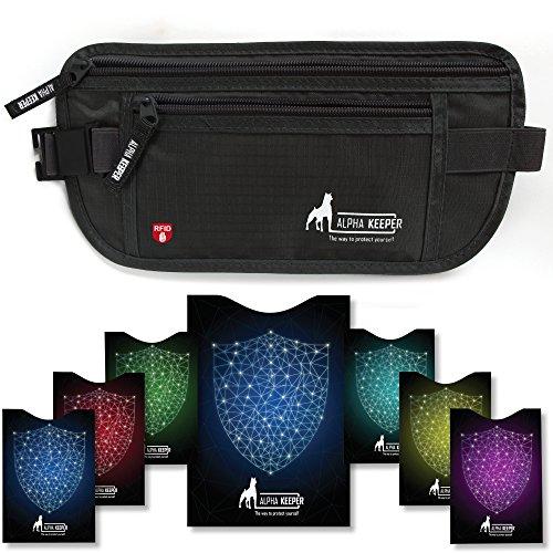 ceinture-portefeuille-rfid-pour-voyage-avec-pochettes-protectrices-rfid-pour-1x-passeport-et-6x-cart