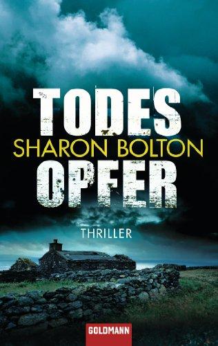 Buchseite und Rezensionen zu 'Todesopfer: Thriller' von Sharon Bolton
