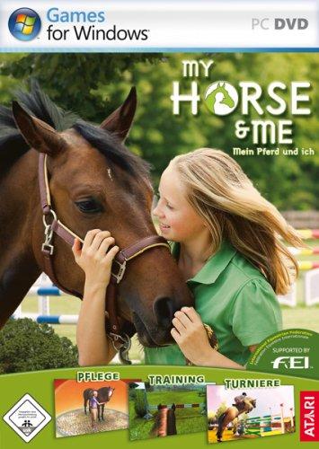 My Horse & Me - Mein Pferd und ich