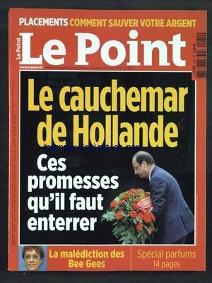 POINT (LE) [No 2071] du 24/05/2012