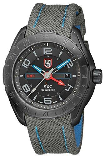 Luminox watch space series 5121GN Men