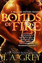 Bonds of Fire (The Bellum Sisters #2) (English Edition)