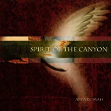 Spirit of the Canyon [Clean]