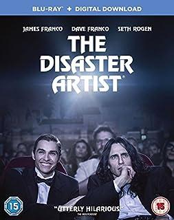 The Disaster Artist [Blu-Ray] [Region B] (Deutsche Sprache)