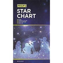 Philip's Start Chart 2014 (Philips Star Chart)