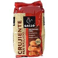 Gallo Pan Rallado Crujiente - 500 gr