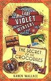 Karen Wallace Racconti del mistero e thriller storici per ragazzi