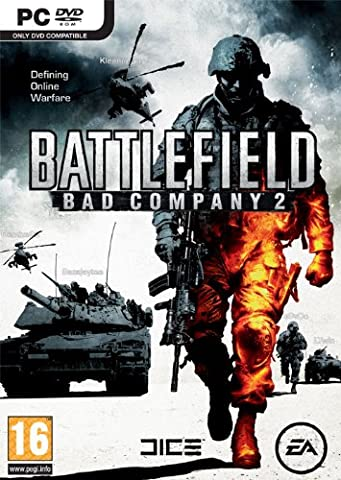 Battlefield: Bad Company 2 [UK Import]