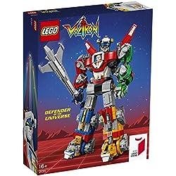 Lego Regno Unito 21311idee V Building set