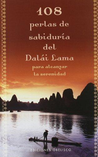 108 Perlas de Sabiduria del Dalai Lama