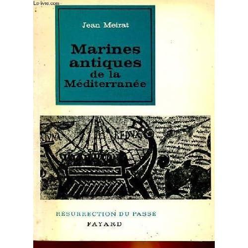 Marines Antiques De La Mediterranee