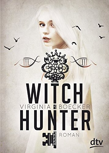 Witch Hunter: Roman (Witch Band)