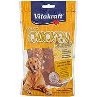Vitakraft CHICKEN Bonas® Kaustangen Huhn&Käse 80g