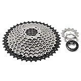 SLB Works BIKIGHT 11-42T 10 Speed Mountain Cycling Freewheels Bicycle Flywheel Bike Cassette