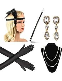 Amazon.es  Diademas y cintas para el pelo - Accesorios  Ropa 5a7dd067592f