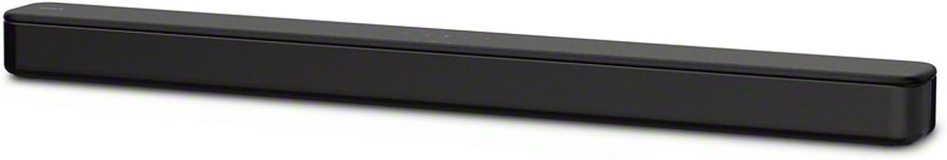 Sony HT-SF150 2-Kanal Soundbar (Verbindung über HDMI, Bluetooth und USB) Schwarz