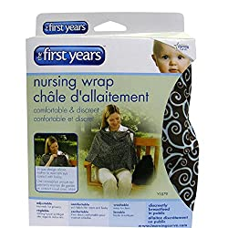 THE FIRST YEARS NURSING WRAP