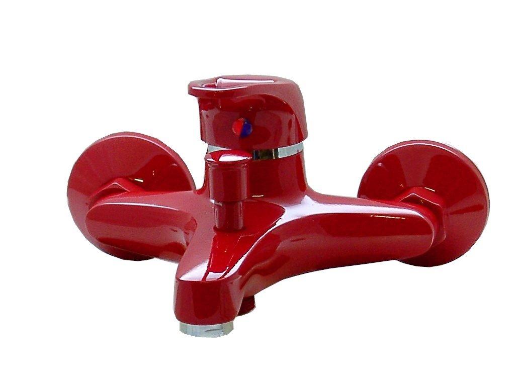 Vasca Da Bagno Rossa : Vasche da bagno piccole ikea inspirational piastrelle per bagno