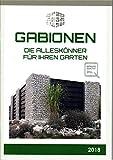 GABIONA Gabionen Katalog