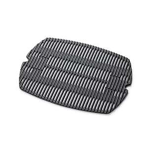 weber 7582 grillrost f r q100 120 1200 garten. Black Bedroom Furniture Sets. Home Design Ideas
