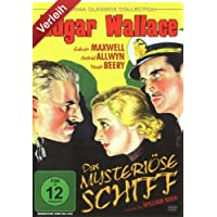 Edgar Wallace - Das mysteriöse Schiff