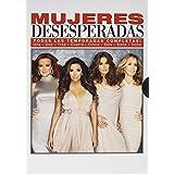 Mujeres Desesperadas - Serie Completa
