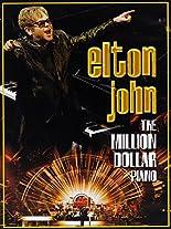 Elton John - The Million Dollar Piano hier kaufen