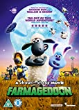 A Shaun The Sheep Movie: Farmageddon [DVD] [2019]